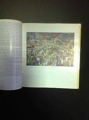 Futurism: Joshua C. Taylor