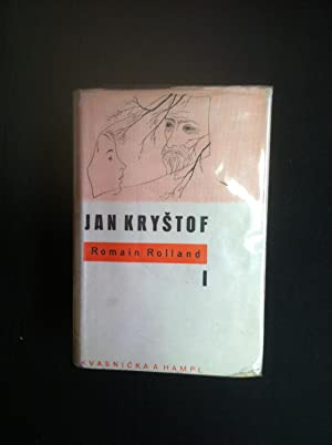 Jan Krystof: Romain Rolland