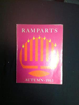 Revue Ramparts The Catholic Layman's Journal N°2 1963
