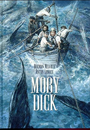 Moby Dick: Melville, Herman -