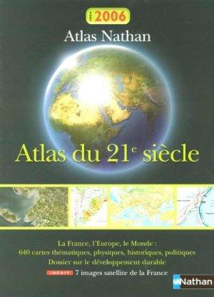 ATLAS DU 21E SIECLE