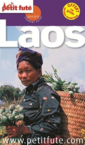 Guide Petit Fute - Country Guide - Laos (Edition 2014)
