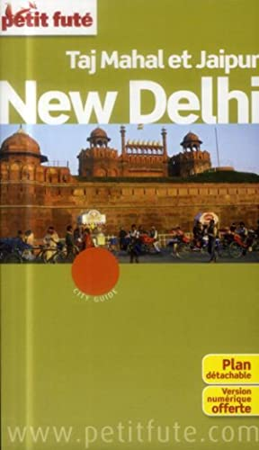 New Delhi (édition 2015)