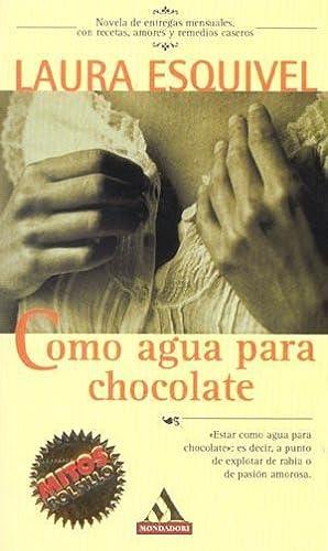 Como agua para chocolate: Collectif