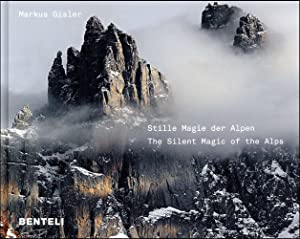 the Alps - compelling silence