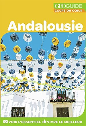 GEOGUIDE - Andalousie