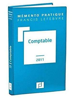 Comptable 2011