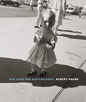 robert adams our lives and our children: photographs taken near the rocky flats nuclear weapons plan
