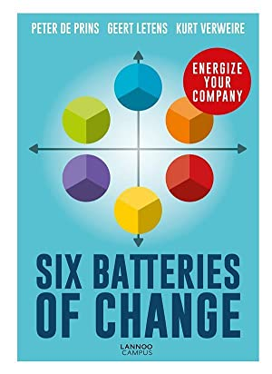 six batteries of change - energize your company