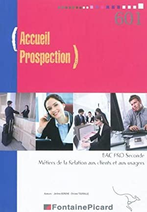 accueil-prospection seconde bac pro mrcu