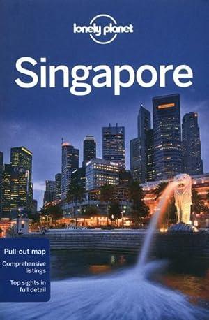 Singapor 9ed -Anglais-: Collectif