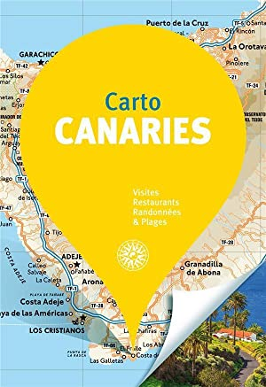 Canaries (édition 2018)