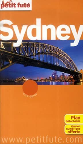 Guide Petit Fute - City Guide - Sydney (Edition 2014)