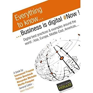 Bce o . business is digital # now