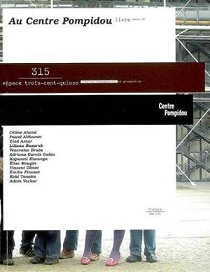 au centre pompidou celine ahond, pawel althamer,: Hiddleston Anna
