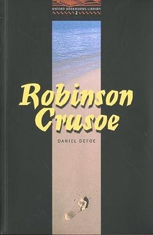 robinson crusoe niveau: 2: Collectif