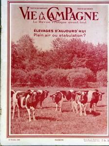 revue de zootechnie n 7 juillet 1935