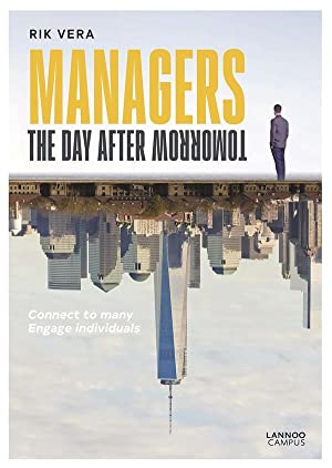 managers the day after tomorrow- connect to many, engage individuals