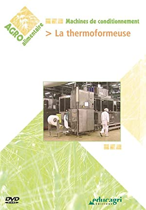 la thermoformeuse