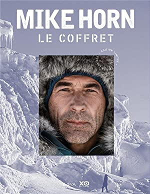 Mike Horn - coffret collector