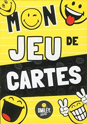 Smileyworld - mon jeu de cartes