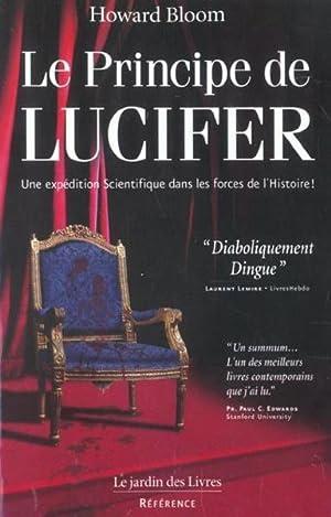 le principe de Lucifer: Bloom, Howard