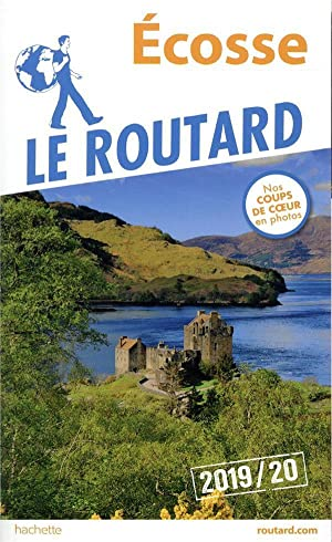 guide du Routard - Ecosse (édition 2019 2020)