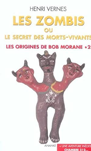 Les zombis ou Le secret des morts-vivants