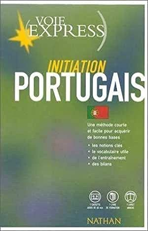 voie exp portugais initiation