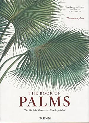 Martius - the book of palms