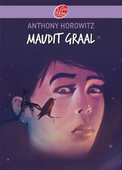 David Eliot t.2 - maudit graal