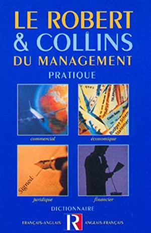 Le Robert et Collins du management pratique
