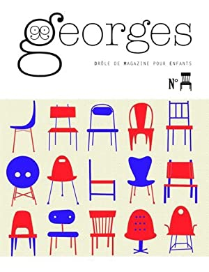 Magazine Georges - Chaise