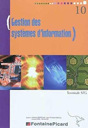 gestion des systemes d'information tale gsi