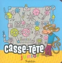 Casse-tête junior