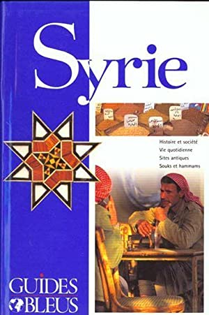 GUIDERS BLEUS - SYRIE