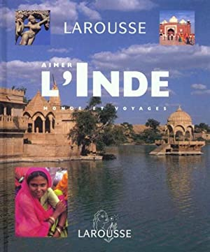 Aimer L'Inde - Livre + Cd-Photos