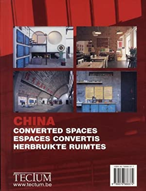 China, converted spaces