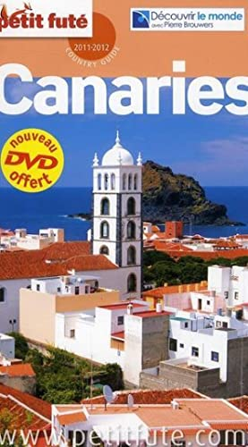 GUIDE PETIT FUTE - COUNTRY GUIDE - Canaries (édition 2011)