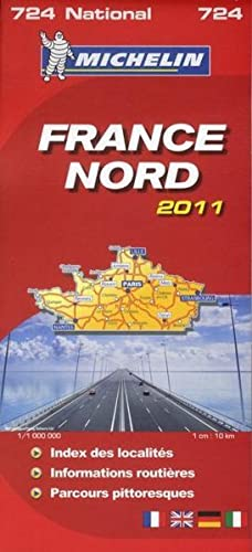 CR national 724 - France Nord 2011