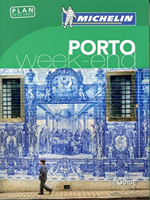 le guide vert week-end - Porto (édition 2017)