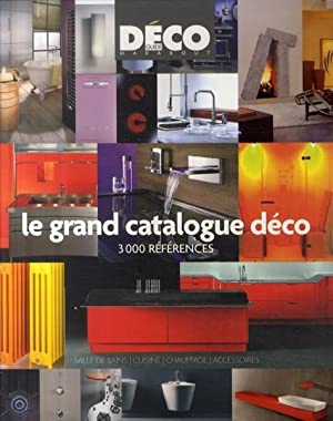 grand catalogue de la deco