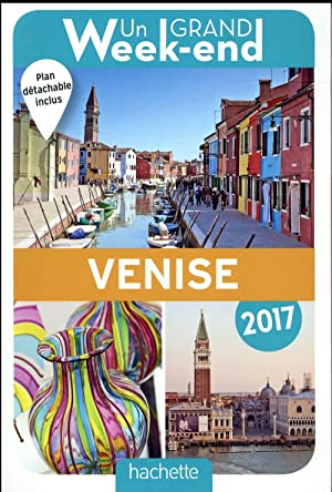 un grand week-end - à Venise (édition 2017)