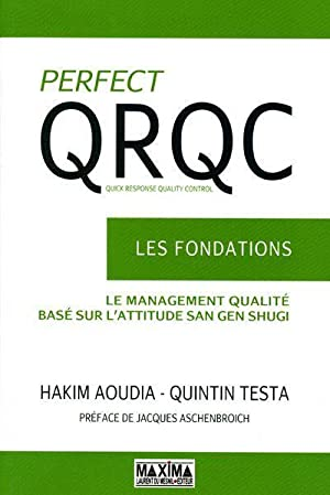perfect QRQC - les fondations