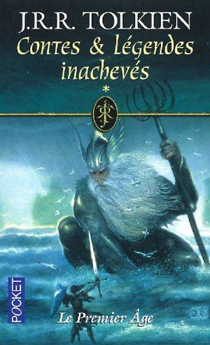contes et legendes inacheves - tome 1 - volume 01