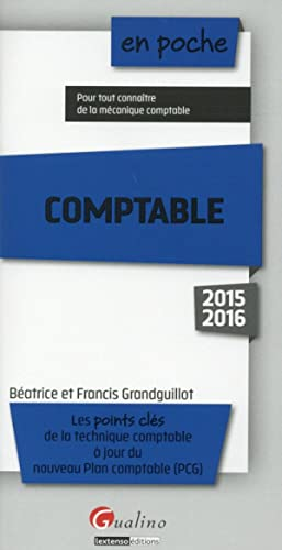 comptable 2015-2016