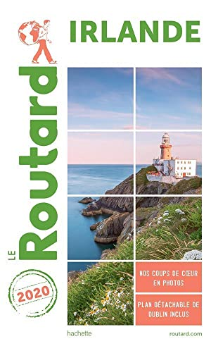 guide du Routard - Irlande (édition 2020)