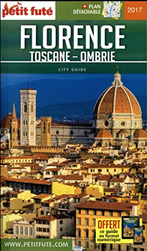 GUIDE PETIT FUTE - CITY GUIDE - Florence (édition 2017)