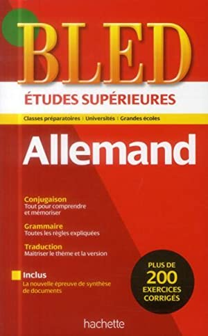 Bled - Allemand