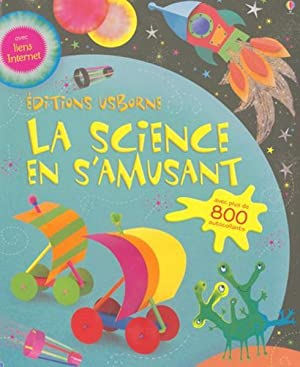 la science en s'amusant